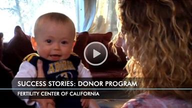 Success Stories: Donor Program