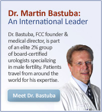Dr. Martin Bastuba: An International Leader