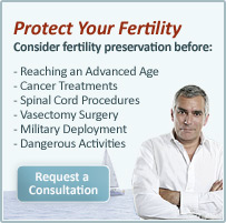 Protect your fertility: Consider fertility preservation